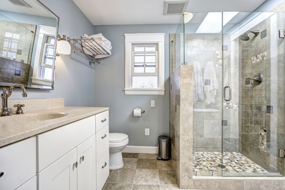 Bathroom Remodeling in Fort Worth, TX