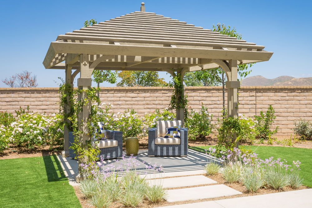 Pergola Builder in Fort Worth, TX
