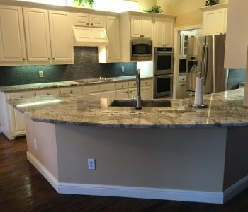 kitchen remodeling island