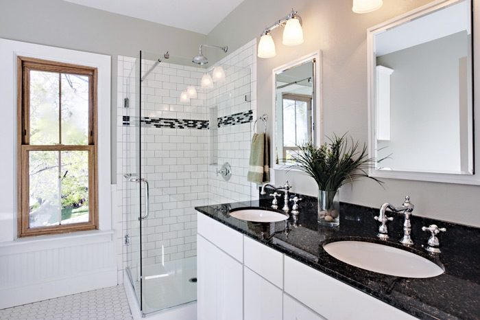 Bathroom Remodel Project in Fort Worth